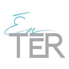 Éntér Design logo