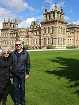 Blenheim Palace Tour