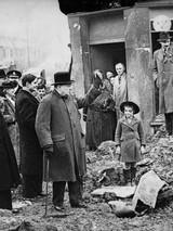 London WW2