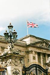 Buckingham Palace Essential London Tour