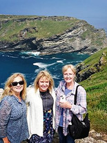 Doc Martin Tours From London