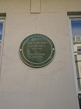 Winston Churchill House