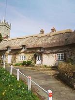 Rural England Tour