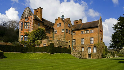 Chartwell Home of Winston Churchill