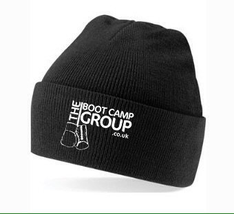 Bootcamp Wooly Hat