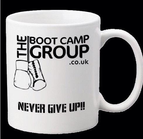 Bootcamp Mug