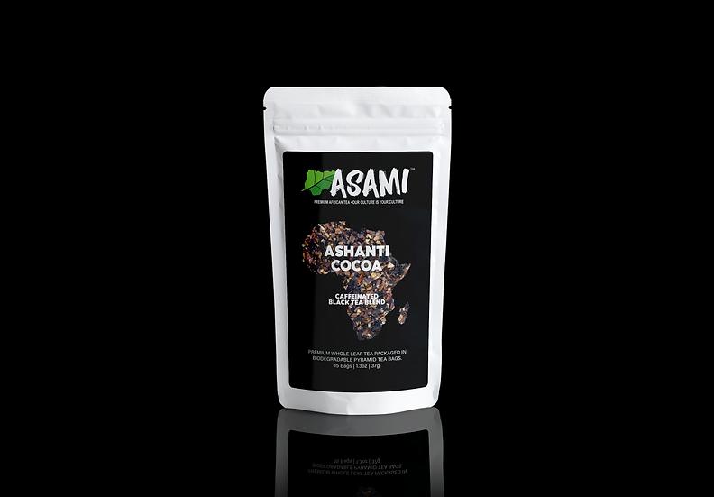Ashanti Cocoa