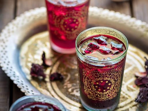 Iced Tea: Summer Refreshment Drink