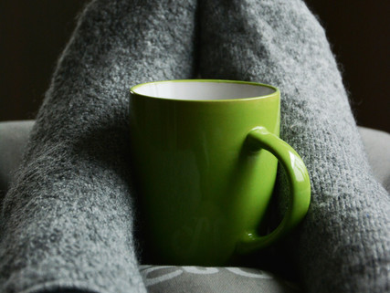 Mood Boosting Teas  - Energy, uplifting your mood, clarity of thought…..