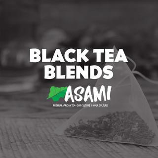 BLACK TEA - ASAMI TEA SHOP