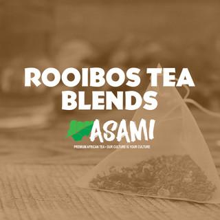 ROOIBOS TEA - ASAMI TEA SHOP