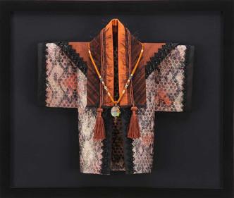 Cobra Kimono
