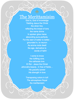 The Merittamisim