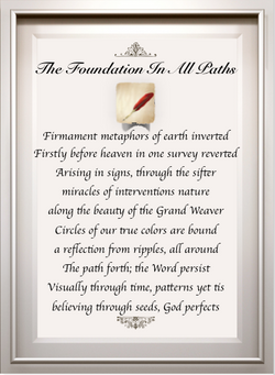 The Foundation In All Paths