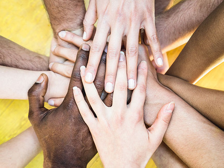 How Education Can Combat Racism