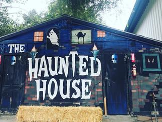 The Haunted House at Lemos Farm