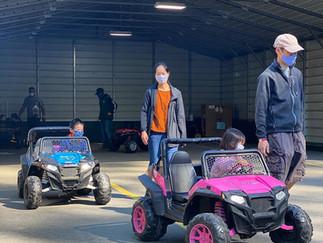 The Lemos Farm Car Barn