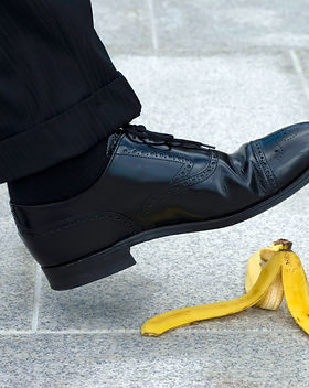 person-is-going-to-step-on-banana-peel.j