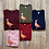 Thumbnail: Percy Pheasant Christmas Jumper - Childrens