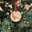 Thumbnail: Christmas Percy Pheasant Decoration