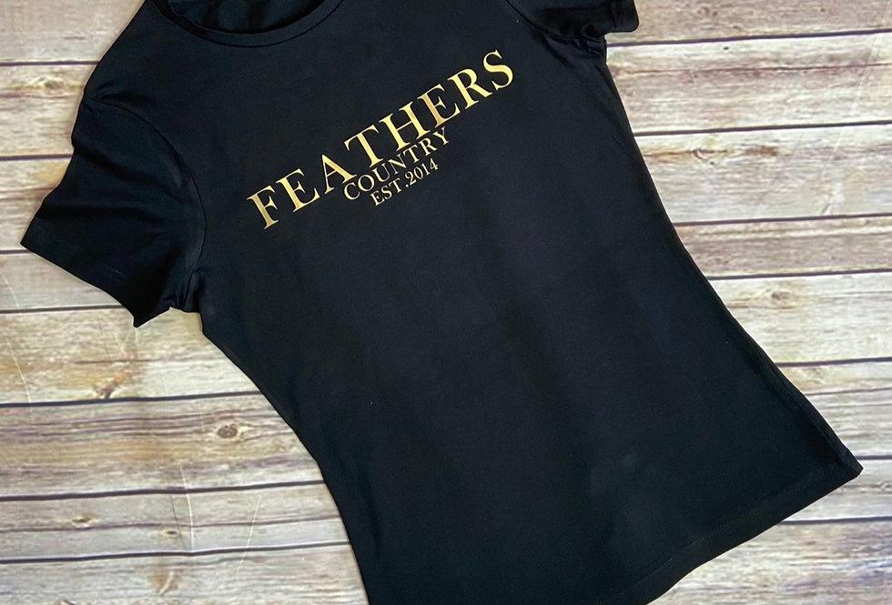 Leyburn Ladies T-Shirt