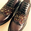 Thumbnail: Brogue Feather Shoes