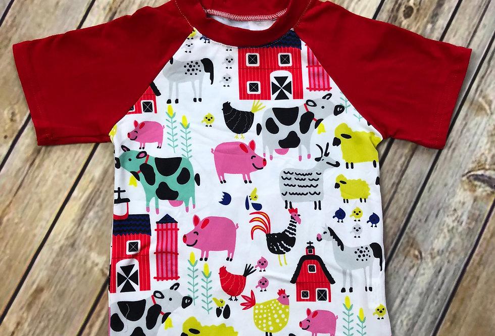 Fun Farm T-Shirt