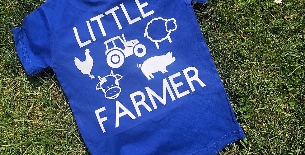 Little Farmer T-Shirt