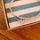 Thumbnail: Silver Pheasant Bead Bracelet