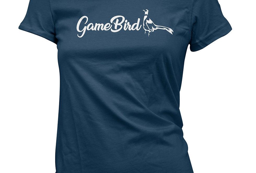Game Bird Ladies T-Shirt