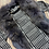 Thumbnail: Houndstooth Jumper Dress