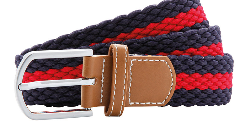 York Contrast Belt