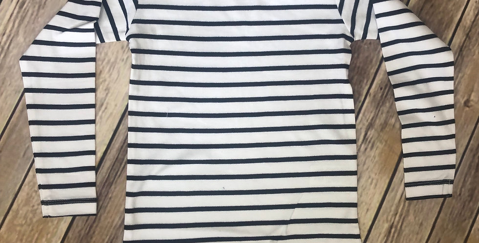 Childrens Breton Stripe Top