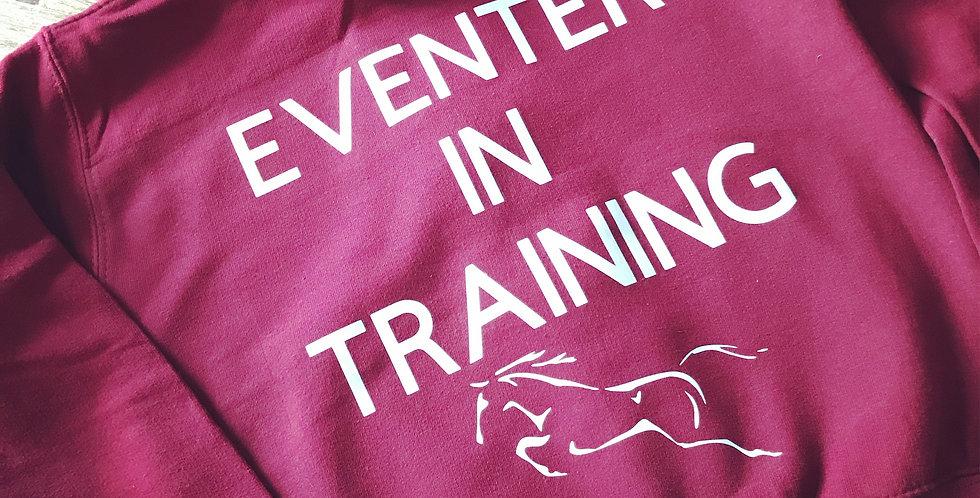 Eventer In Training Hoodie