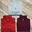Thumbnail: Etton Unisex 1/4 Zip Sweatshirt