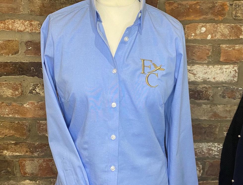 Thornton Ladies Oxford Shirt