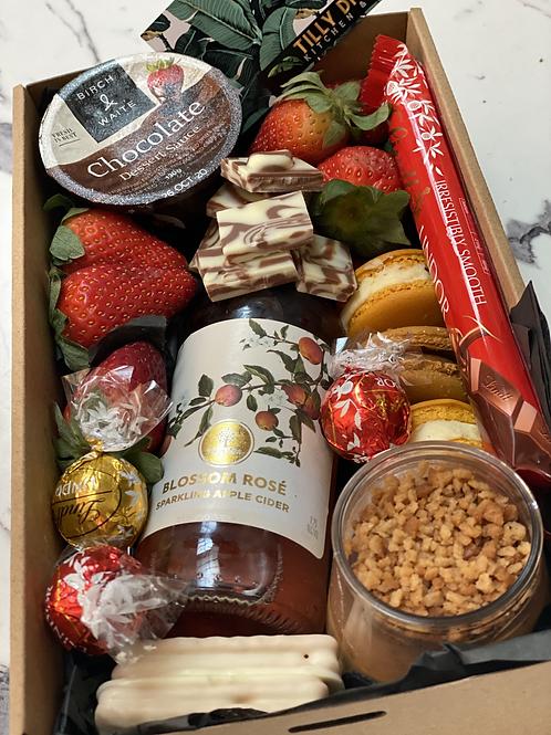 Dessert Cider Rose' Box