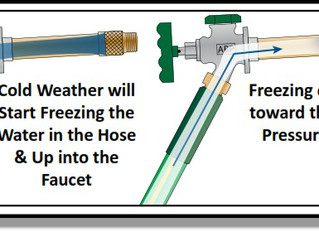 One thing you need to remember before winter weather.
