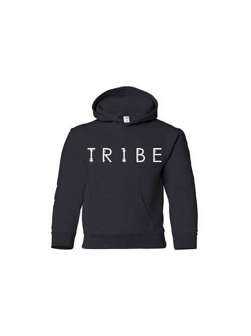 TR1BE Hoodie (Black)