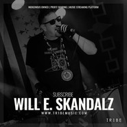 WILL E. SKANDALZ