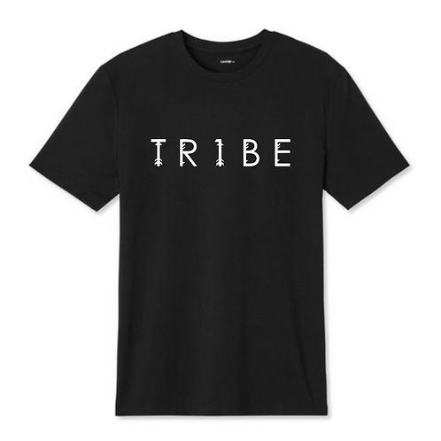 TR1BE T-Shirts (Black)