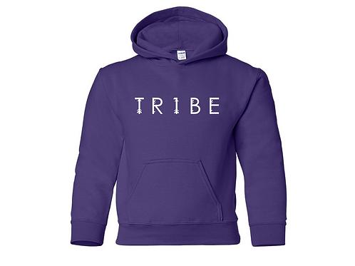 TR1BE Hoodie (Purple)