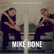 MIKE BONE