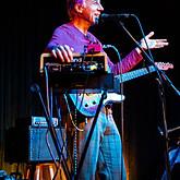 Jon Vanderslice