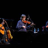 The American Crossroads Trio