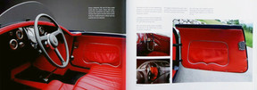 Interior pages
