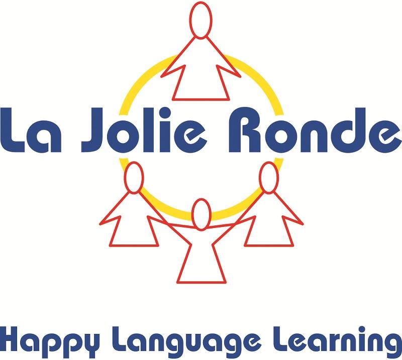 La Jolie Ronde Logo