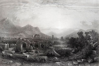 ephesus-turkey-drawn-by-thomas-allom-ken
