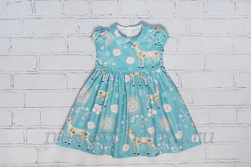 Детское платье ПД-261