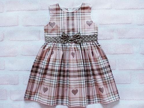 Платье для девочки ПД-199